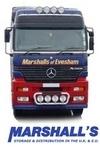 Marshall's vehicle tracking