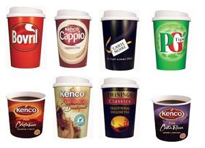 Kenco cups