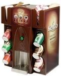 Kenco Freshseal coffee vending