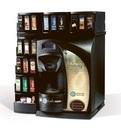 Kenco Singles coffee machine
