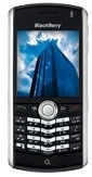 Blackberry Pearl - business mobile phone