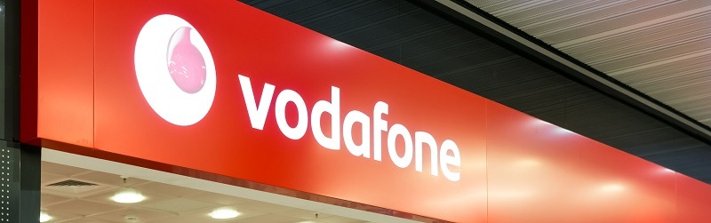 Vodafone for business
