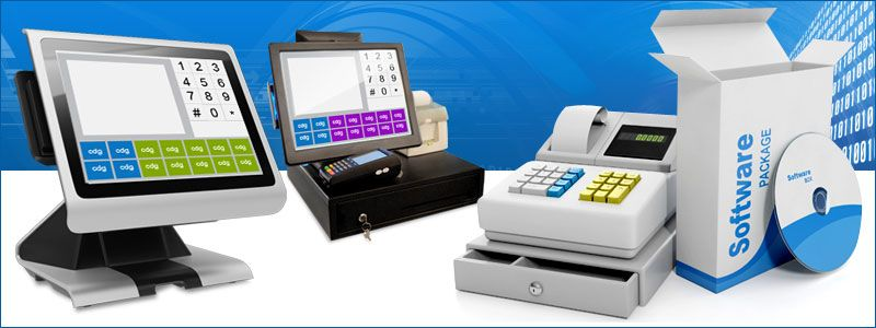 ePos software