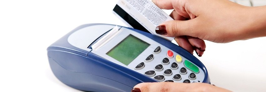 Merchant accounts for small businesses