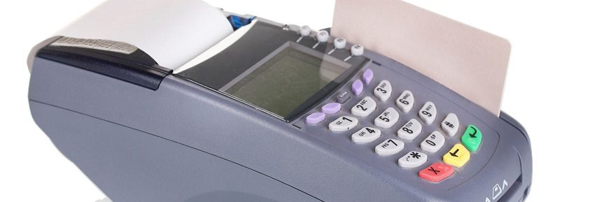 Mobile credit card machines