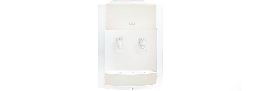 Countertop water coolers