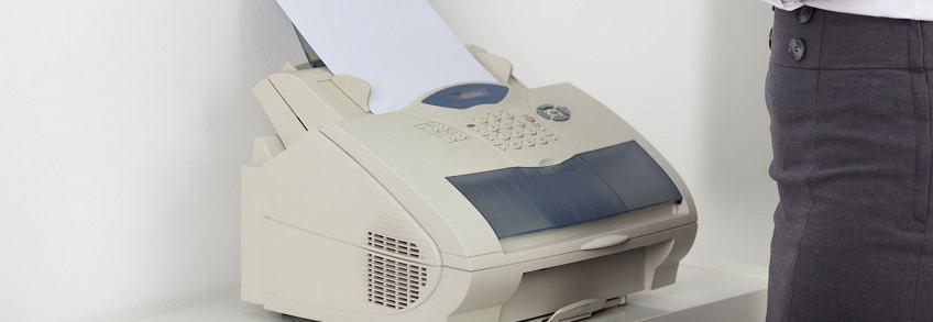 buy fax machine