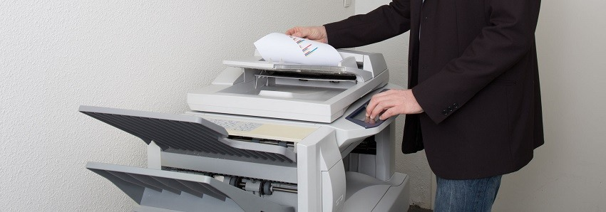 Photocopier lease