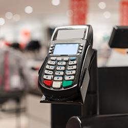 Card machine cost