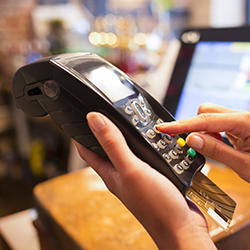 Card payment security