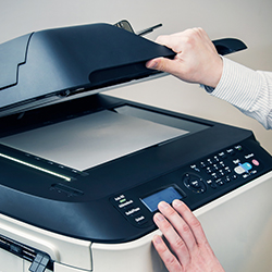 Multifunction printer price
