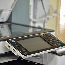 Photocopier hazards