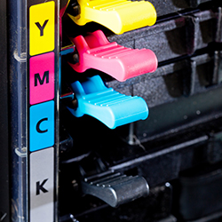 Printing capacity