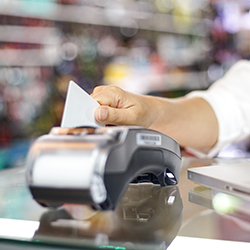 Merchant account suppliers