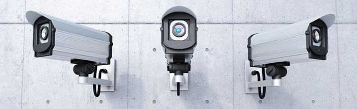 business CCTV systems