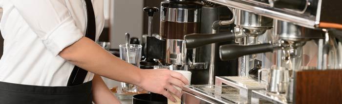 UK coffee machine suppliers