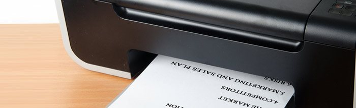printer for office use