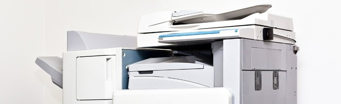 office photocopiers