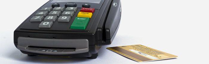 card machine rental