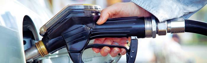 fuel card price