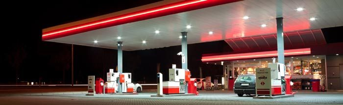 fuel card companies
