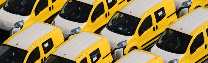vehicle fleet insurance