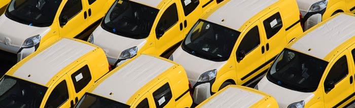 vehicle fleet insurance