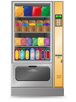 snacks-vending