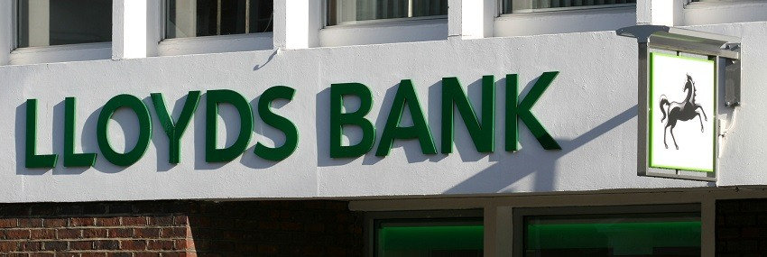 Lloyds merchant services