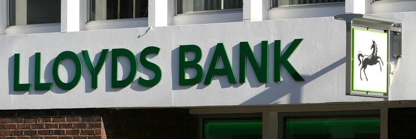 Lloyds merchant services