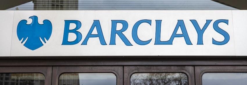 Barclays factoring