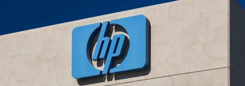 HP fax machines