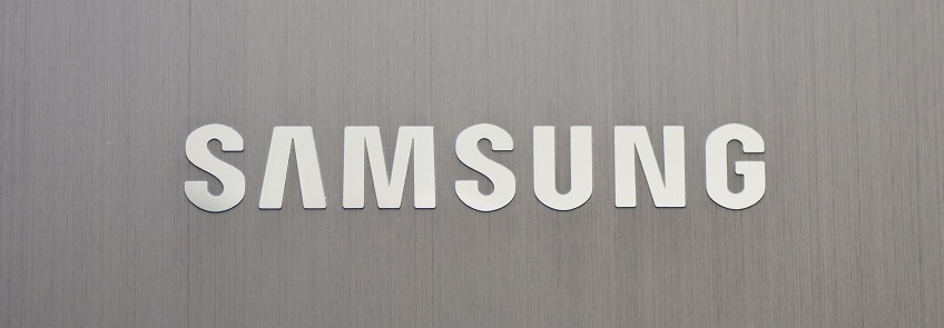Samsung photocopier
